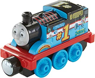 Fisher-Price Thomas & Friends Take-n-Play, Special Edition Racing Thomas