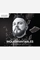 Inquebrantables (Unbreakable) Audio CD