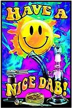 poster dab