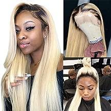 1b 613 lace wig