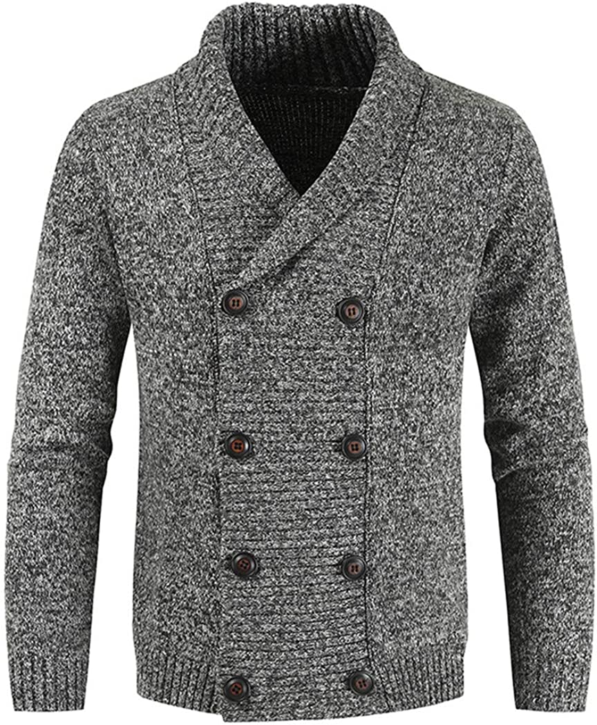 New popularity Men Knitted Cardigan Sweaters Autumn Youth Winter Casual Fashion Our shop most popular
