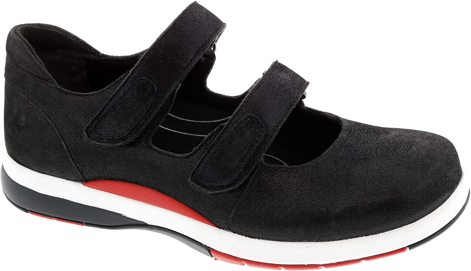 Drew Woman 35% Max 56% OFF OFF 14798 Leather Walking-Shoes
