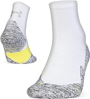 Run Cushion Quarter Socks, 1-Pair