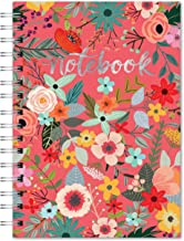 Best 6x8 spiral notebook Reviews
