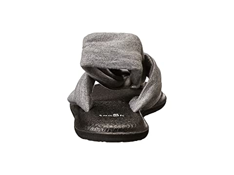 Sanuk Yoga Sling 2 Metallic Silver Authentic Free Shipping Websites Visit Buy Cheap Genuine Original Sale Online Z0iWYH