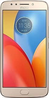 Motorola XT1775 Moto E Plus (4th Gen.) 32GB Unlocked Fine Gold Smartphone