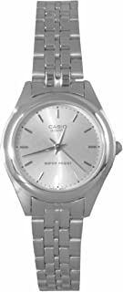 Casio General Ladies Watches Metal Fashion LTP-1129A-7A - WW