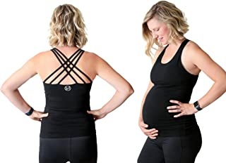 Best maternity tops to wear with leggings Reviews