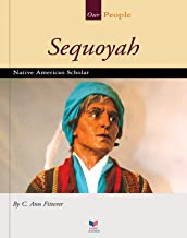 Sequoyah: Native American Scholar (Our People)