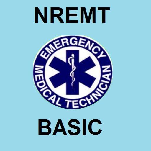 NREMT Flashcards Basic product image