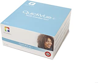 QuickVue hCG Combo Test (Pack of 90)