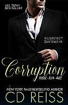 Corruption (Drazen Family Box Set Book 2)