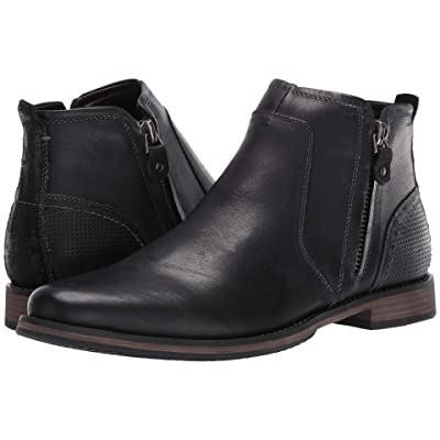Madden by Steve Madden Palma (Black) Men
