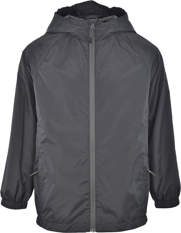 Swiss Alps Boys Wind Jacket Cash special Max 45% OFF price Rain Resistant Lightweight