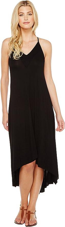 Splendid - V-Neck Dress