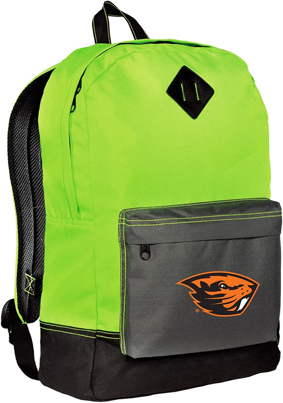 Broad Ranking TOP14 Bay OSU Beavers Memphis Mall Backpack Style Classic Oregon State Univer