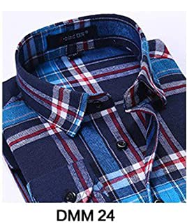 2019 Winter Flannel Casual Shirt Men Shirts Long Sleeve Chemise