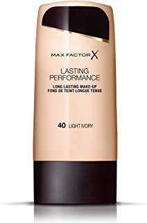 Max Factor Maxfactor Lasting Performance Foundation 35ml 40 Light Ivory
