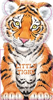 Little Tiger (Mini Look at Me Books)