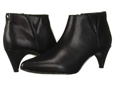 Kenneth Cole Reaction Kick Shootie (Black) Women