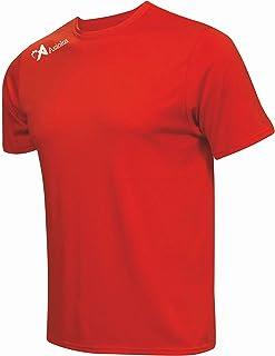 ASIOKA 130/16 Camiseta Deportiva Unisex Adulto