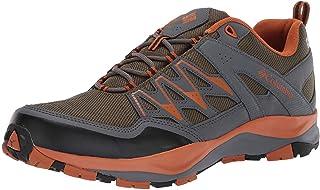 حذاء المشي لمسافات طويلة للرجال وايفايندر أوتدراي من كولومبيا