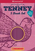 Tenney 3-Book Box Set (American Girl: Tenney Grant) (1)