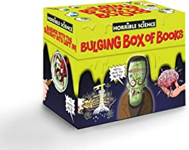 Horrible Science: Bulging Box Of 20 Brilliant Books
