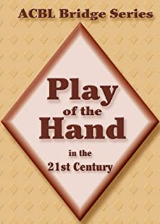 Play of the Hand in the 21st Century: The Diamond Series