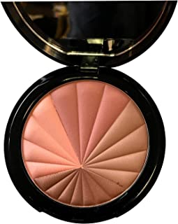 Ready To Wear SUBLIME LUXE PERFECTING BLUSH Beautiful Color Pallete Long Lasting MADE IN ITALY (NEUTRAL)