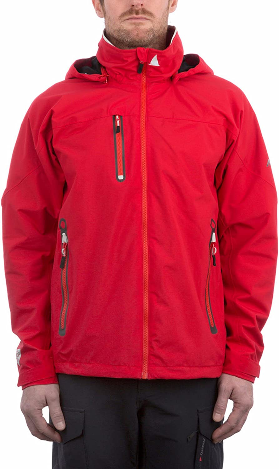 Musto Mens 67% OFF of fixed price Sardinia II In a popularity BR1 Jacket