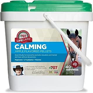 Formula 707 Calming Equine Supplement
