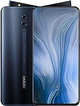 Oppo Reno Dual-SIM 256GB ROM, 6GB RAM (GSM Only, No CDMA) Factory Unlocked 4G/LTE Smartphone - International Version (Jet ...