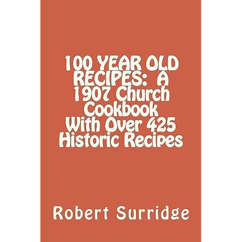 Old Vintage Cookbooks: Amazon com