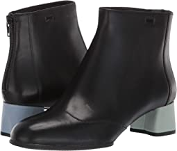 f48768e5be1 Black Ankle Boots and Booties + FREE SHIPPING