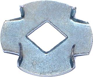 Light Series Steel DFARS Flat Washers 5000 pcs 5//16 AN960L Yellow Cadmium Plating