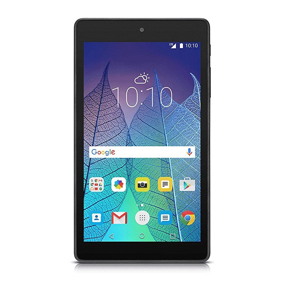 Alcatel POP Android 7 inch 4G LTE Unlocked GSM Wifi Tablet