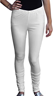 Ayurvastram Pure Cotton Jersey Extra Long Leggings