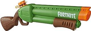 Nerf Super Soaker Fortnite Pump-SG - Pump-Action wateraanval - Voor kinderen, adolescenten en volwassenen - Groen/Oranje/B...