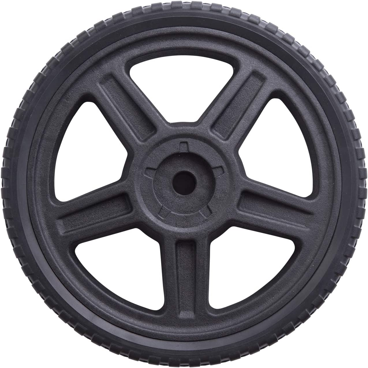 Liberty Garden Products WHL0005 Quality inspection Replacement Wheel Solid Latest item Bl Tire