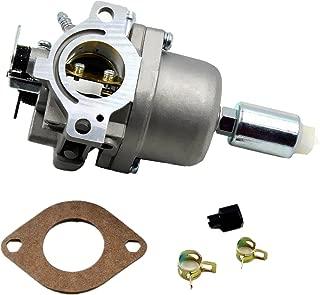iFJF 799727 Carburetor for Briggs & Stratton 698620 14hp 15hp 16hp 17hp 18hp Intek Engines
