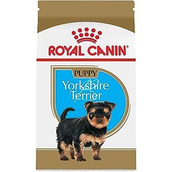 Royal Canin Breed Health Nutrition Yorkshire Terrier Adult Dog Food 10-Lb Bag