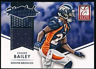 champ bailey throwback jersey