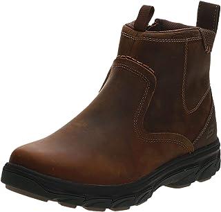 حذاء المشي لمسافات طويلة رجالي من سكيتشرز RESMENT-KORVER CHELSEA