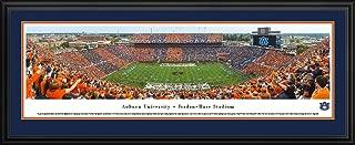 Auburn University Football - Stripe The Stadium, End Zone View, Panoramic Print