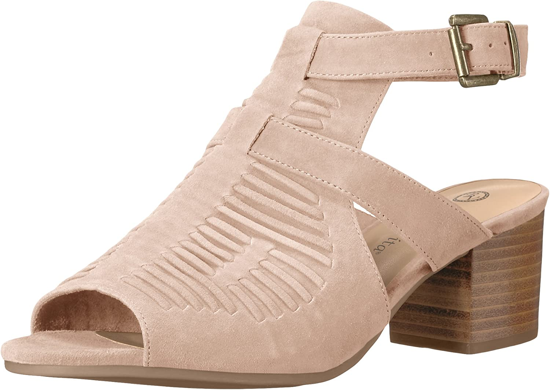 Bella Vita Women's Finley Heeled Sandal