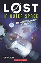 Lost #2: Lost in Outer Space