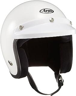 アライ(ARAI) バイクヘルメット ジェット S-70 白 L 59-60cm
