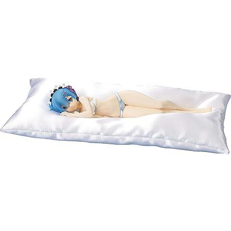 KADOKAWA KDcolle Re:ゼロから始める異世界生活 レム添い寝ブルーランジェリーVer. 1/7スケール PVC製 塗装済み完成品フィギュア