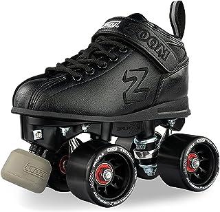 Crazy Skates Zoom Roller Skates - High Performance Speed Skates for Men and Women